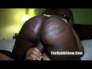 Thick Chocolate Ferrari Blaque Taking Bbc Redzilla Freak Nut