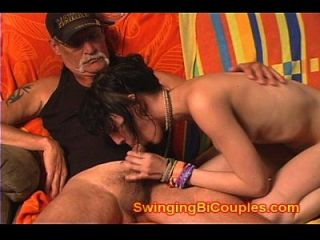 Taboo Family Swingers Home Video