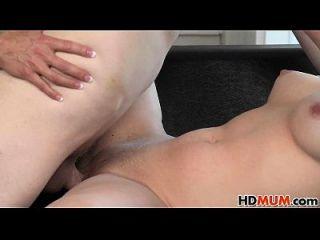 Stepmom Brandi Love In 3some With Madison Chandler