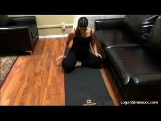 Pregnant Yoga Sex Pov Hd