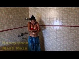 Desi Club - Hot Bhabhi Romance With Brother