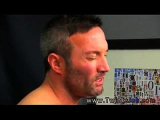 Gay Fucks Teacher He Gets On His Knees And Deep-throats Brock