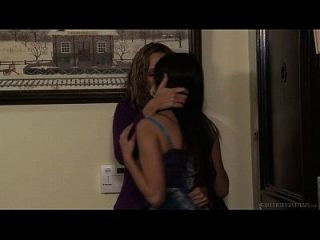 Shyla Jennings And Her Friend Has Lesbian Fun