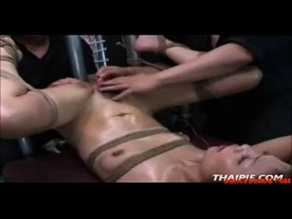 Skinny Roped Asian Teen Likes It Rough, Porn: Xhamster  - Abuserporn.com