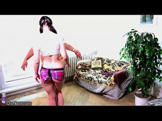 Oldnanny Old Fat Mom Is Playing With Teen And Sextoy Strapon.720p -more On Lesbian-sex.ml