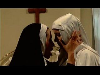 Passion Of Nuns