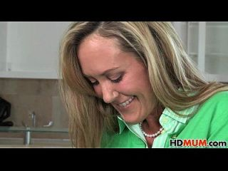 Stepmom Brandi Love In 3some With Madison Chandler