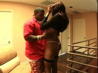 Rico Strong Pounds Shi Reeves Premium Black Pussy