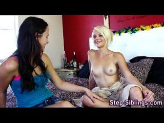 Teeny Stepsisters Trib