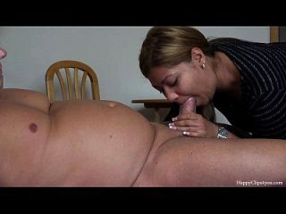 Excellent Morning Blowjob By Jessica May