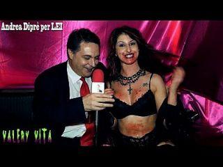 Valery Vita (versione Halloween) Si Masturba Per Andrea Diprè