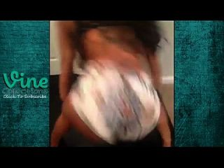 Official Twerk Team Vines - Best Vine Compilation 2015
