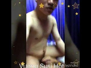 Gay Việt Nam Fuck Mãnh Liệt