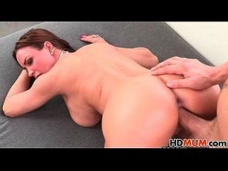 Mom Diamond Foxx Shows How To Fuck Abby Cross Bf