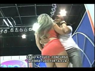 Imagina Sua Esposa Dançando Forró Assim Com Outro 16-09-12