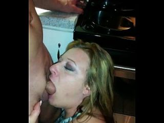 While Her Husband Working sexycougarsdate.com