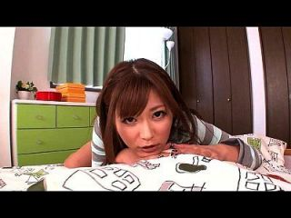Japanese Girl Pee In Her Panties