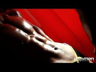 Meili Series - Nude Photoshooting Of 2 Hunks