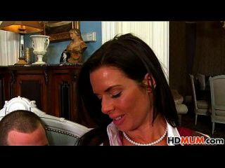 Jenna Ross Is The Stepdaughter Of Horny Veronica Avluv
