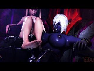 3d Porn Scene
