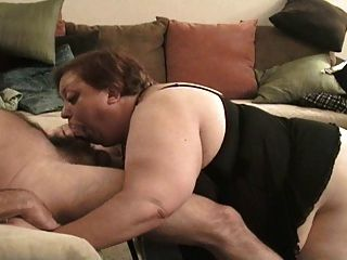 Cumshot Compilation - Deepthroat Bbw Slut Swallows 7 Men