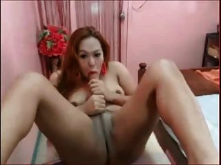 Self Suck With Cum Swallow