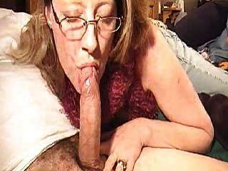 Blew sunday gives best blowjob ever 4