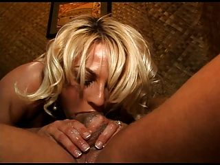 Naughty Milf Blowjob