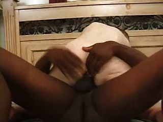Older Mature Milf Cheating With Black Stud