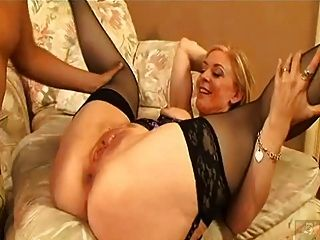 Nina Hartley - Squirting