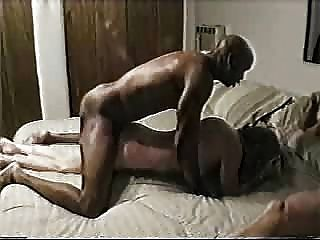 Mature Fucks A Black With A Blast
