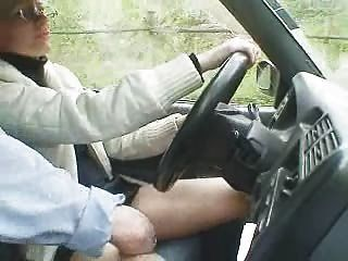 Marcella Fisting And Driving