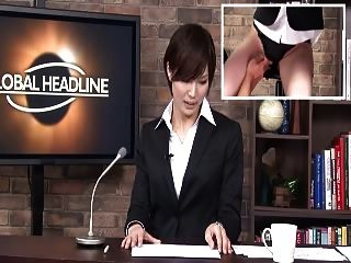 Real Japanese News Reader