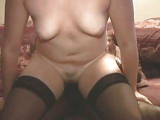 Slut Wife Gets Creampied By Bbc #9.eln