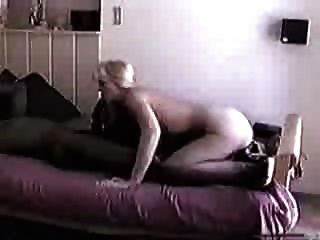 S11 Blonde Wife Enjoying Black Cock