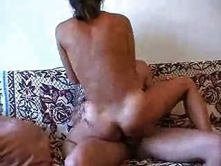 Amateur Tattoed Sons Friend Fuck His Mature Mother
