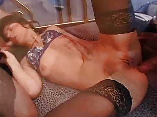 Miriam Gold Mature Threesome Italian Milf Troia Takes Hard Cock In The Ass All The Way Tits