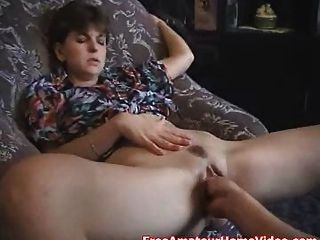 Couple Playing And Fisting Until Squirtimg