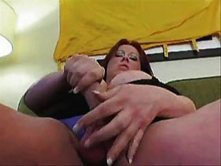 Bbw Shemale Jerkoff
