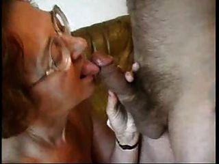 Granny Bj