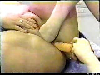 Granny Fisted By Her Maid...f70