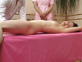 G-spot Orgasm Massage #02