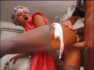 Hot Mature Anal Sex