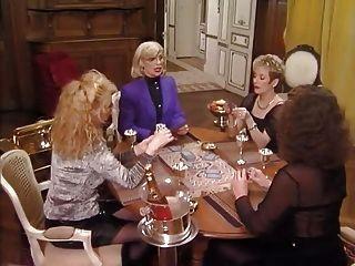 German Old Ladies Gone Wild-part1
