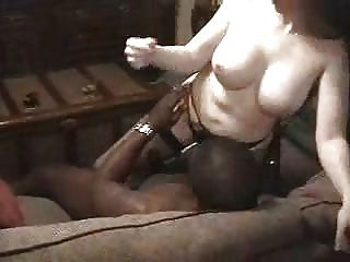 Sexy Redhead Wife Loves That Big Black Cock #3.eln