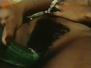 Vintage 70s German - Schwarzes Fieber (black Fever) - Cc79
