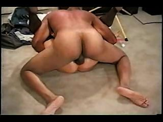 The Wifes Are Swingers For Big Black Cock