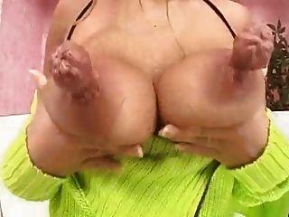 Giant Nipples