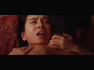 image Korean celebrity song ji hyo love scene