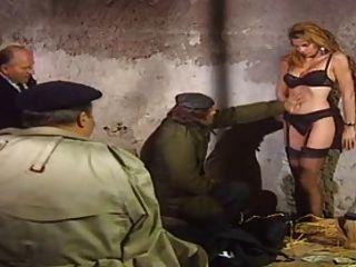 Miss France 1985 Carole Tredille - Complete Film  -jb$r